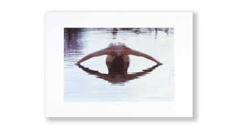 PRINT BY STORM THORGERSON