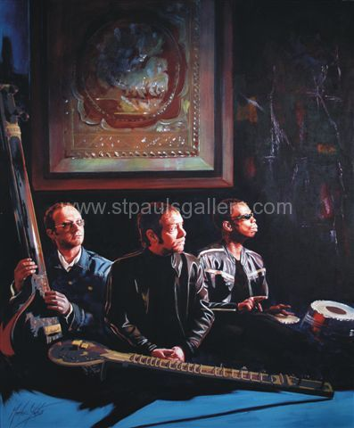 ocean colour scene by melissa mailer yates signed limited edition rockface portrait print hand signed by ocs